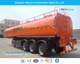 Hochleistungskraftstofftank-halb LKW-Schlussteil oder Kraftstoff-Sattelschlepper