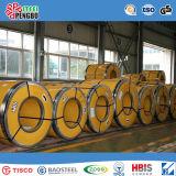 Bobina dell'acciaio inossidabile SUS304/AISI304