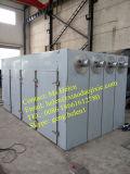 Máquina deshidratadora de vegetales de gran capacidad / máquina seca de fruta