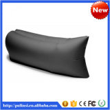 Tipo sofá inflável da tela de nylon e das 3 estações do saco do sono