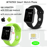 Hot Selling Mtk2502 System Smart Watch Phone (DM09)