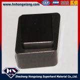 PCBNの切削工具PCD/PCBNの挿入