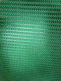 Высокопрочный подпоясывать PVC с ровным/грубым поясом PVC верхней части