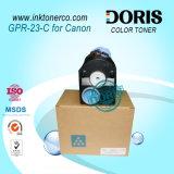 Gpr23 C-Exv21 Npg35 Farben-Kopierer-Toner für Canon IR C2550 C2880 C3080 C3380 C3480