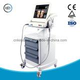 Hohe Intensität fokussiertes Ultrasouond Hifu, das Maschine abnehmend anhebt