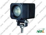 10-30V DEL Driving Light 10W DEL Work Light Auto DEL Working Light Waterproof DEL Bar Light