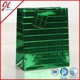 Мешок голографических/Hologram/лазера бумажного мешка подарка для упаковки подарка