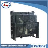4008-Tag2a: Sistema di raffreddamento ad acqua per il gruppo elettrogeno diesel della Perkins