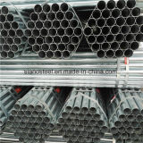 Надежная гальванизированная группа стальной трубы Youfa поставщиков трубы