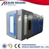 Machine en plastique automatique de soufflage de corps creux de baril d'huile de lubrification