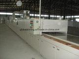 Cadena de producción de piedra artificial de mármol artificial superficial sólida de Corian