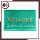 Esteira de porta durável do PVC da qualidade do preço barato