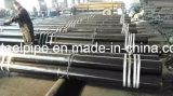 Tubulação sem emenda de aço de baixa liga de ASTM DIN1629/4 St52/St52.4