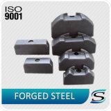 Часть вковки точности Ce ISO9001 для крюка грузоподъемника