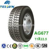 Alles Steel Radial Bus u. Tralier Tyre mit ECE (11R22.5)