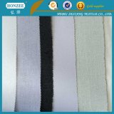 Camicia degli uomini utilizzata tessuto normale del rivestimento di stile