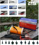 Li-ione Polymer Lithium Battery Charger di 12.6V6A Automatic Trickle LiFePO4