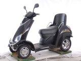 高齢者達のための350W 4車輪の電気スクーター