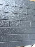 Металлическая выбивая панель для внешней стены