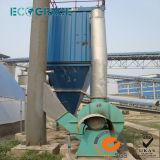 Kohle-Puder-Staub-Ansammlungs-Geräten-Beutelfilter