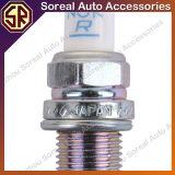 Funken-Stecker des Ngk Iridium-Lfr5aix-11 für Nissans Teana