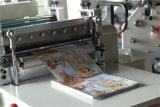 Máquina que corta con tintas auto del papel de escritura de la etiqueta de la etiqueta engomada del vinilo Rtmq-420