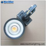 30W / 45W CREE COB LED Track Lighting com marca Philips Driver