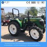 ферма 55HP 4WD Китая компактная миниая/цена аграрных/сада/лужайки трактора от фабрики