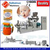 유아식 생산 공장