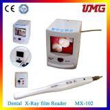 Читатель луча x легкой аппаратуры дантиста деятельности зубоврачебный