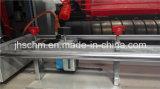 Máquina automática de corte e corte de folha automática de alta velocidade