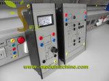Banco de trabajo educativo del entrenamiento del soporte del laboratorio de la ingeniería eléctrica del amaestrador de la máquina de la CA