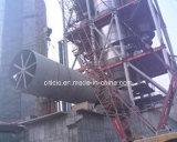 De Oven van het cement