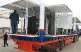 Containerisierter Stickstoff, der Maschine herstellt
