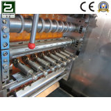 Запечатывание 4-Стороны малой съемки материальное и многополосная машина упаковки
