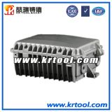 La vendita calda di alluminio il fornitore dell'alloggiamento della pressofusione