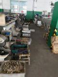 Edelstahl-Gussteil-maschinell bearbeitenteile