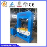 HP-300T escolhem a máquina da imprensa hidráulica do cilindro