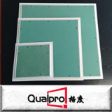 Porta de acesso/painel de acesso/painel de acesso de alumínio 450X450mm placa de gipsita AP7710