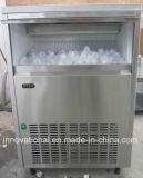Tipo diferente do anúncio publicitário Zbl-50 de fabricante de gelo do cubo