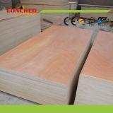 18mmの合板の安い価格の商業合板の合板シート