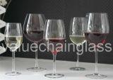 440ml extra Flint Copa de Vino con Crystal-Como Claridad (SR037)