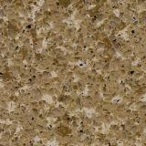 Kf-215 Tegel van de Steen van het Kwarts van de Oppervlakte van de Kleur van het Graniet van de fantasie de Stevige