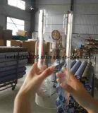 Tubo del cilindro di vetro di Borosilicate