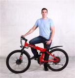 Самокат 2016 Bike мотора эпицентра деятельности E-Bike Sobowo миниый сложенный электрический