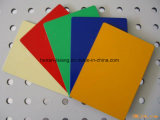 Het Samengestelde Comité van het Aluminium van de Kwaliteit van Hight voor UV Digitaal Aanplakbord Printin Materieel Signagee