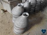 Zonderlinge Reductiemiddel van de Montage van de Pijp van de Plaat van het staal het uiteinde-Lassend (Cs)