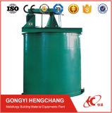 Máquina de mistura de máquina de mistura de lixiviação para venda