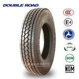 DOT Smartway resistentes certificados radial del semi-remolque de camión radial del neumático (11R22.5, 11R24.5, 295 / 75R22.5, 285 / 75R24.5)