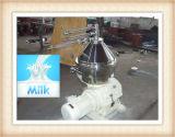 Milk SeparationのためのSeparatorを遠心分離機にかけなさい